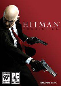 Hitman Absolution PC (Dématérialisé Steam)