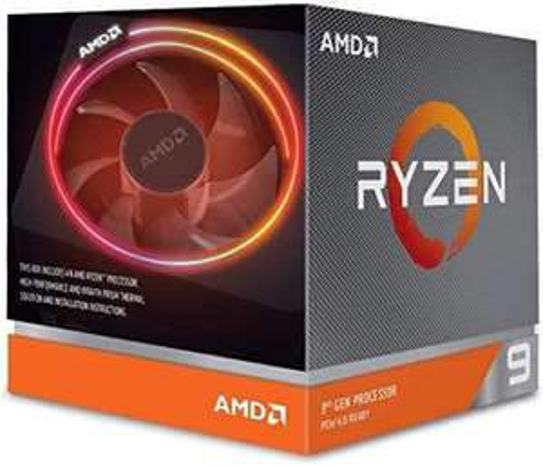 Processeur AMD Ryzen 9 3900x Socket AM4