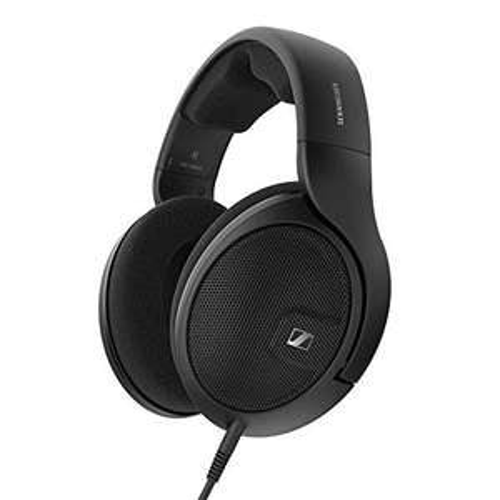 Casque audio filaire Sennheiser HD 560S - noir