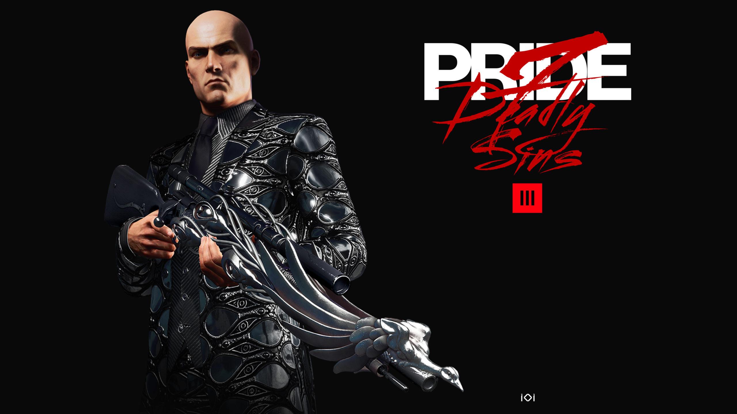 Hitman 3 - The Icon et Paris jouable gratuitement sur toutes les plateforme du 14 mai au 6 juin (Dématérialisé - ioi.dk)