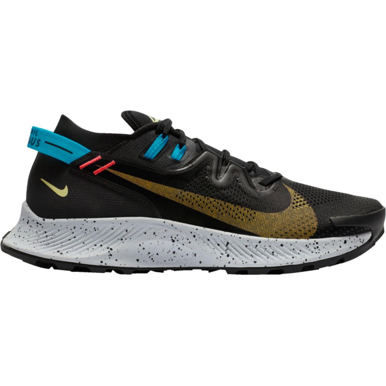 Chaussures de trail homme Nike Pegasus 2 (Tailles 39 à 47.5)