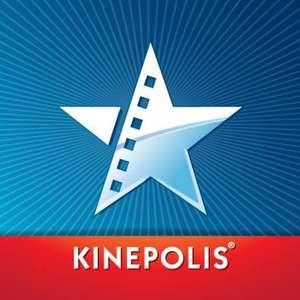 Place de cinéma pour tous les films - Kinépolis Waves (57)