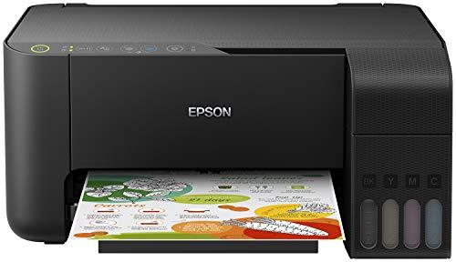 imprimante Jet d'encre Epson EcoTank ET-2714 MFP C11CG86416 - 33ppm