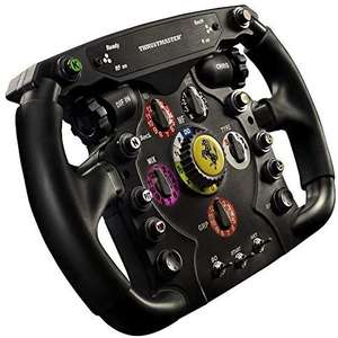 Thrustmaster Ferrari F1 Wheel AddOn (Volant AddOnPS4 / PS3 / Xbox One / PC)
