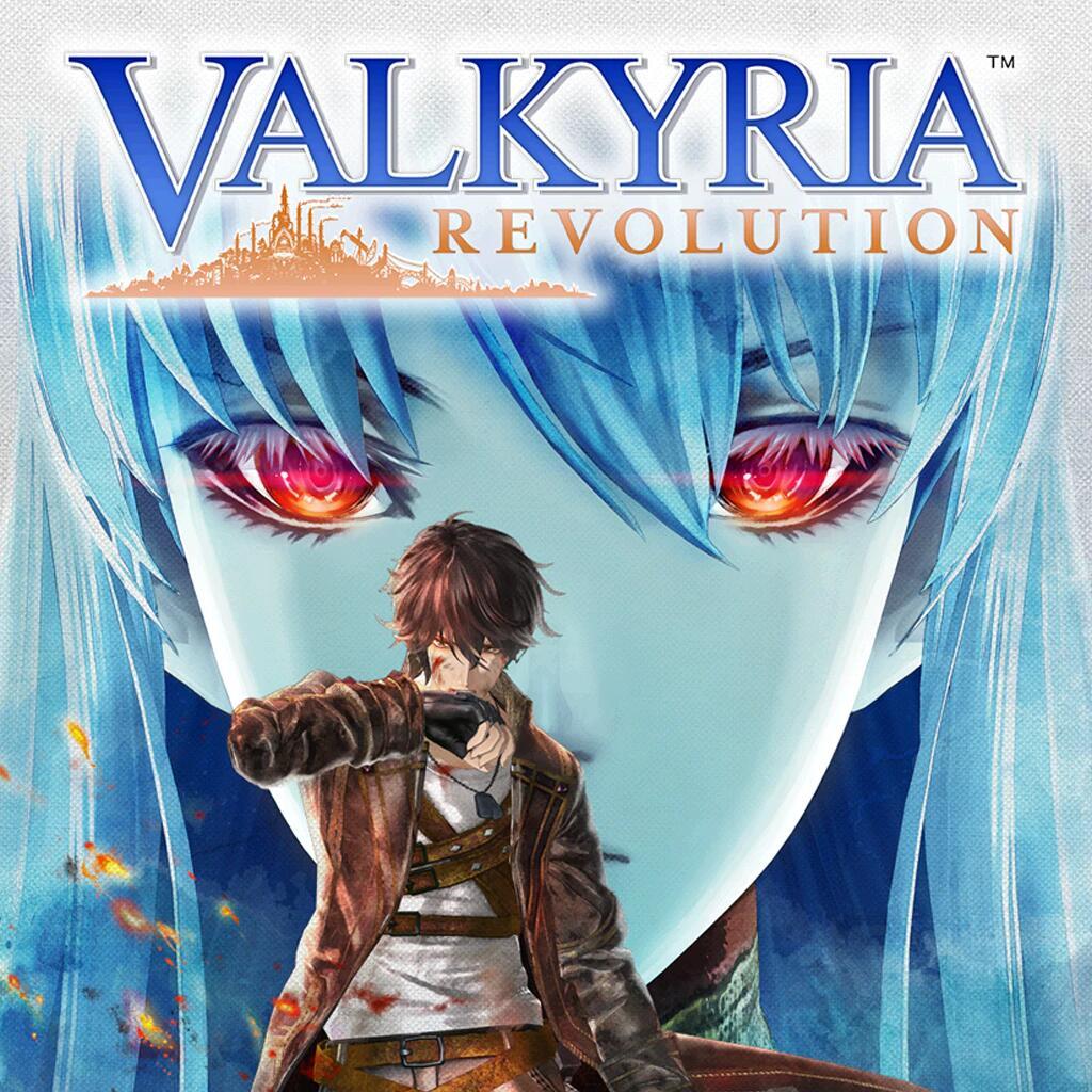 Valkyria Revolution gratuit sur PS4 + DLC (Dématarialisé)