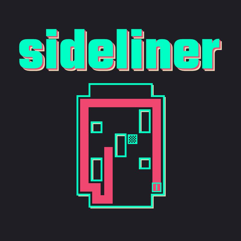 Jeu Sideliner gratuit sur PC (Dématérialisé - DRM-Free)