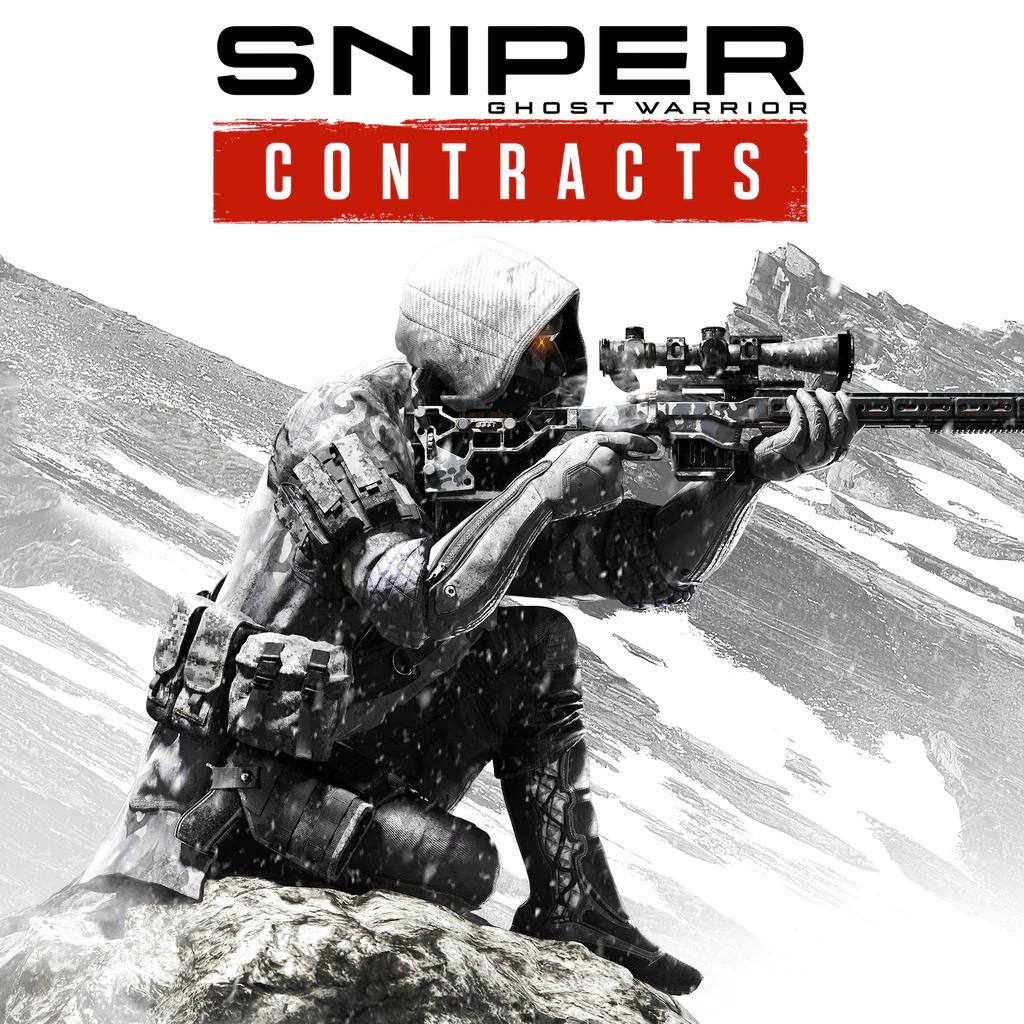 Sniper Ghost Warrior Contracts sur Xbox one / Series (dématérialisé)