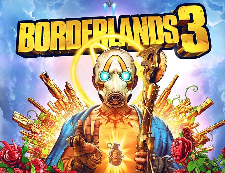 Borderlands 3 sur XBox One, Series (Dématérialisé)