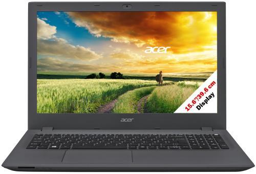 """PC portable 15.6"""" Acer Aspire E5-574G-59GL - Core i5 6200U 2.3 GHz, 8 Go RAM, 1 To, GeForce 920M"""