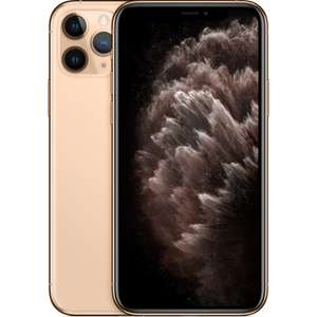 "Smartphone 5.8"" Apple iPhone 11 Pro - full HD+, A13, 4 Go de RAM, 64 Go"