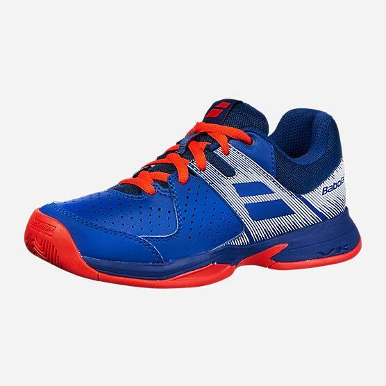 Chaussures de tennis cadet Pulsion Babolat
