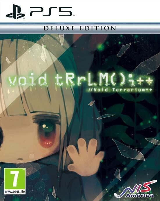 [Précommande] Void Terrarium++ Deluxe Edition sur PS5