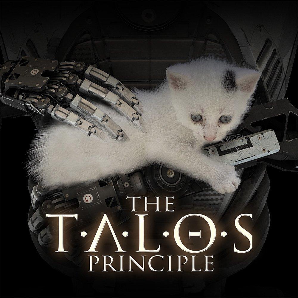 Jeu The Talos Principle sur PC / Mac & Linux (Dématérialisé - Steam)