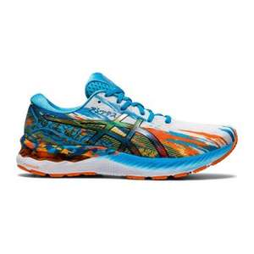 Chaussures de running Asics Gel Nimbus 23 Noosa Homme 40 à 47 ou Femme 36 à 42