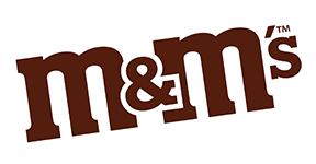Bon d'achat d'une valeur de 40€ pour des M&M's personnalisés sur mms.com