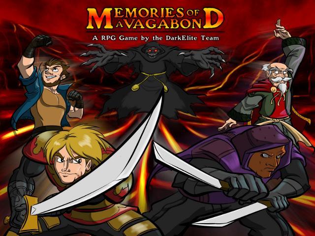 Memories of a Vagabond gratuit sur PC