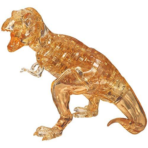 Sélection de Crystal Puzzle HCM en promotion - Ex : le T-rex 49 pièces (59141)