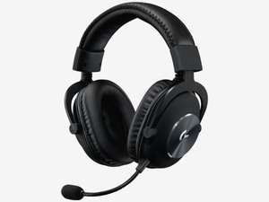 Micro-Casque gaming filaire Logitech G PRO X - Surround 7.1