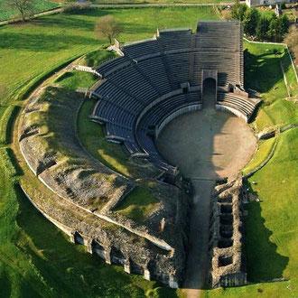 Entrée gratuite au MUDAAC, le site de la maison natale de Jeanne d'Arc, le site gallo-romain de Grand et Domremy-la-Pucelle (88)