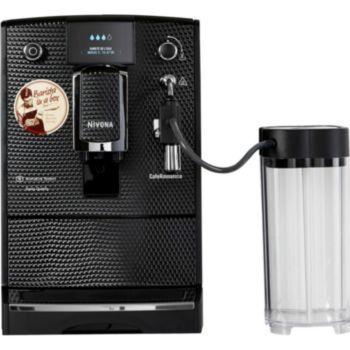 Machine à café Expresso avec broyeur automatique Nivona 680