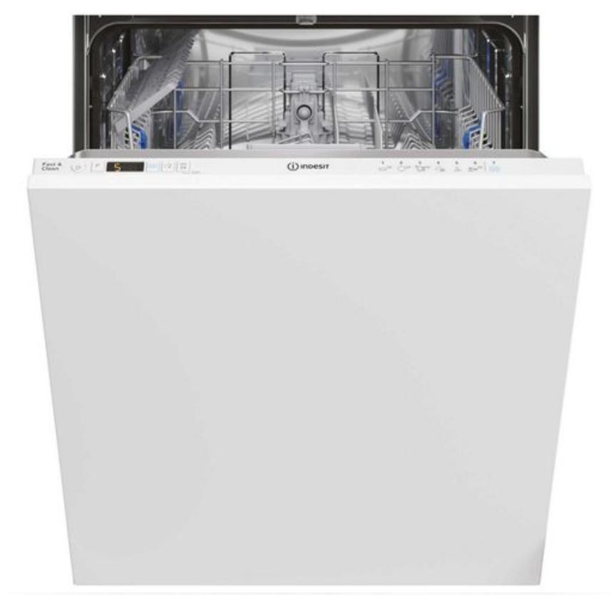 Lave vaisselle indesit DIC3B+16A - 13 couverts