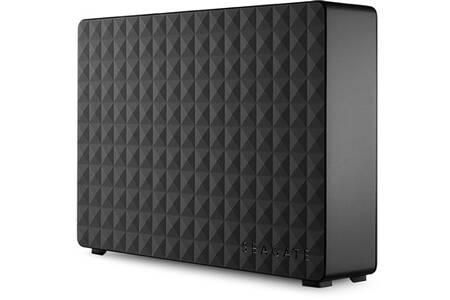 Disque dur externe Seagate Expansion Desktop - 8 To