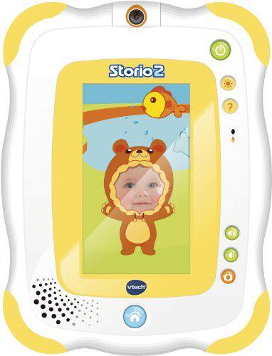 Console Storio 2 Baby Vtech - 146805 + Coque Offerte avec ODR (20€)