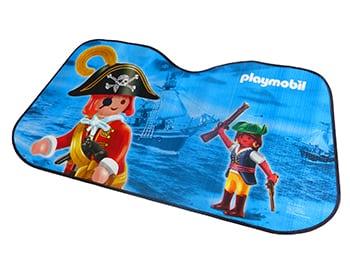 Pare-soleil pour pare-brise Playmobil