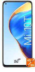 "[Clients Sosh mobile] Smartphone 6.67"" Xiaomi Mi 10T 5G - 128 Go, 6 Go de RAM"