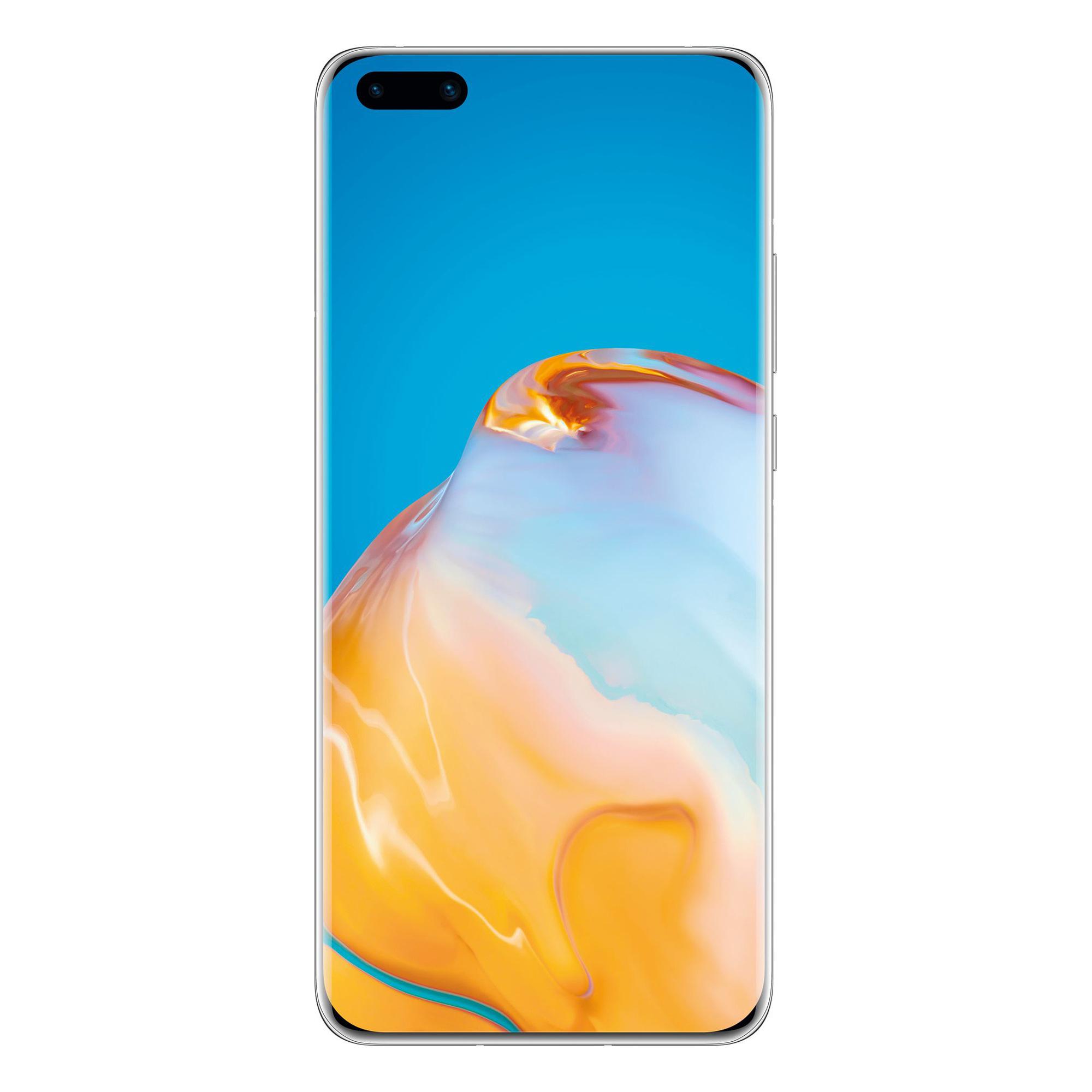 """Smartphone 6.58"""" Huawei P40 Pro - 5G, 8 Go RAM, 256 Go, Sans services Google, divers coloris"""