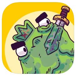 Card Hog gratuit sur iOS et Android