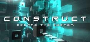 Jeu Construct: Escape the System gratuit sur PC (Dématérialisé - DRM-Free)