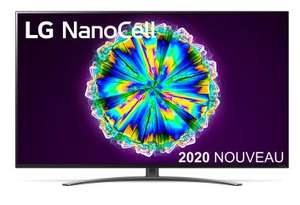 "TV 49"" LG NanoCell 49NANO86 - 4K UHD, HDR, LED, 100 Hz, HDMI 2.1"