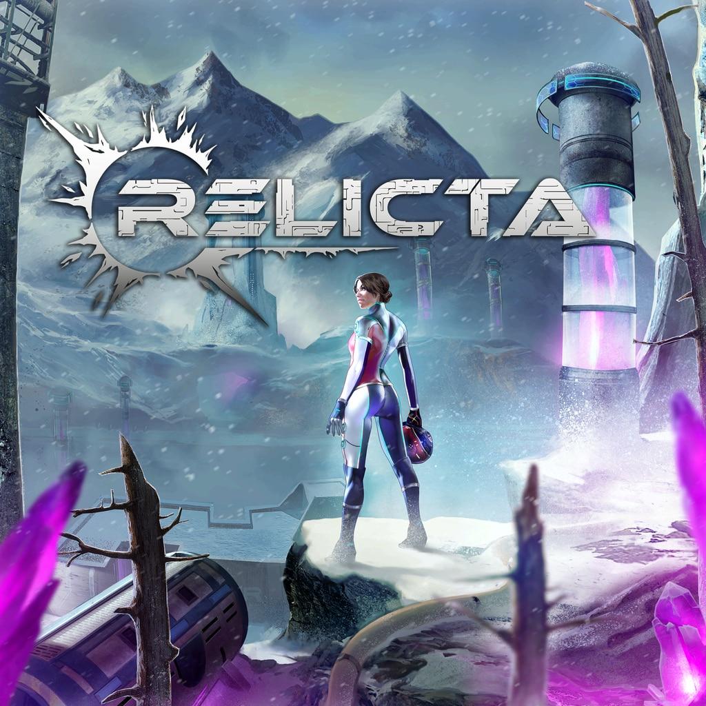 Relicta sur Xbox One / Series (Optimisé pour XBOX Series X S) - (Dématérialisé)