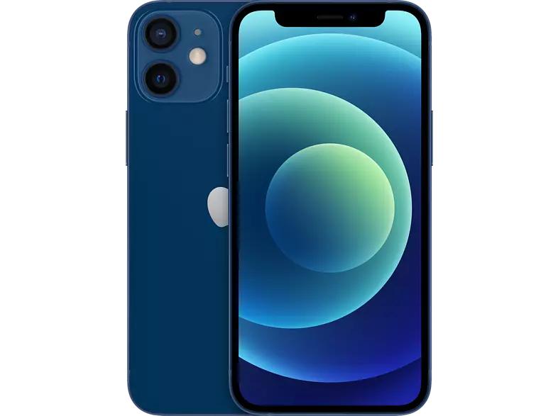 "Smartphone 5.4"" Apple Iphone 12 Mini - 64Go (Frontaliers Suisse)"
