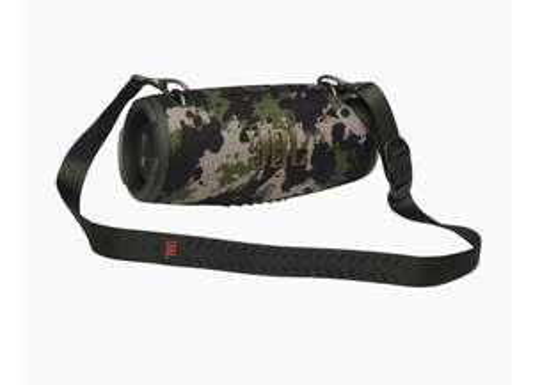 Enceinte portable étanche JBL Xtreme 3 - Bluetooth, Camouflage