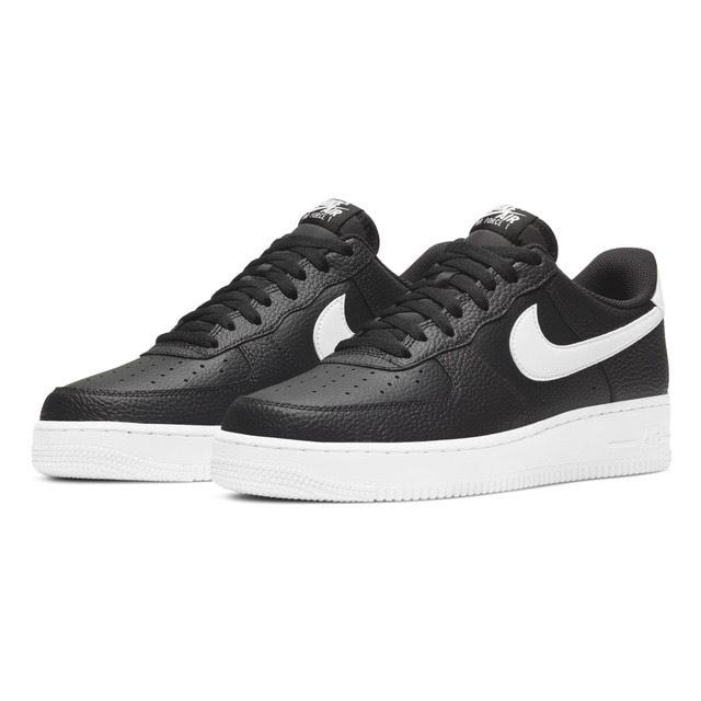 Paire de chaussures Nike Air Force 1 '07 pour Homme - Tailles 42 à 46