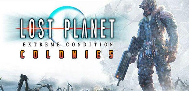 Lost Planet: Extreme Condition Colonies Edition sur Xbox One & X/S (Dématérialisé)