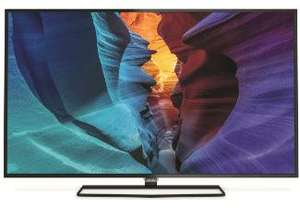 "TV 40"" Philips 40PUK6400/12 - LED, UHD 4K, SMART TV, Android TV, Dual Core 8 Go"