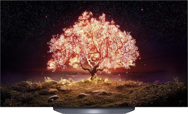 "TV 77"" LG OLED77B1 - 4K UHD, 100 Hz, HDR10, Dolby Vision & Atmos, Smart TV"