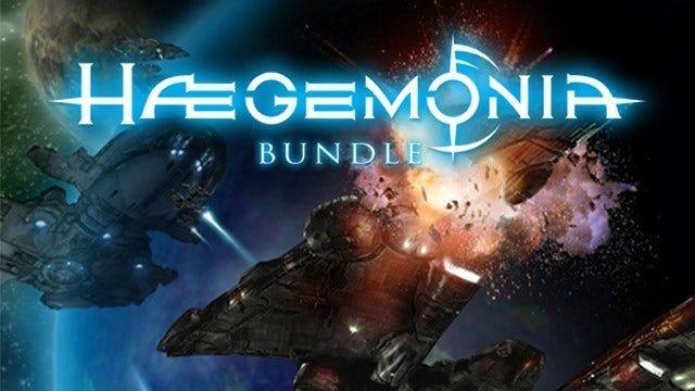 Haegemonia Bundle : Legions of Iron + pack d'extension autonome Haegemonia: The Solon Heritage! Sur PC (Dématérialisés - Steam)