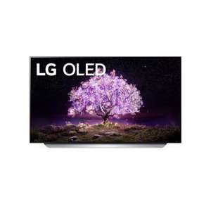 "[Carte Dealoclub] TV 55"" LG OLED55C16LA - OLED, 4K, Smart TV"