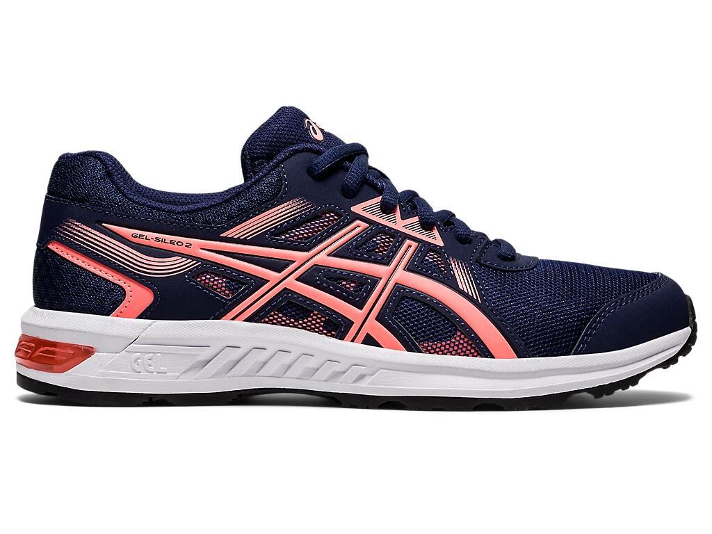 Paire de chaussures Asics Gel Sileo 2 pour Femme - Tailles du 38 au 44,5