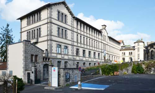 Visite gratuite du Muséum des volcans et Musée d'art et d'archéologie - Aurillac (15)