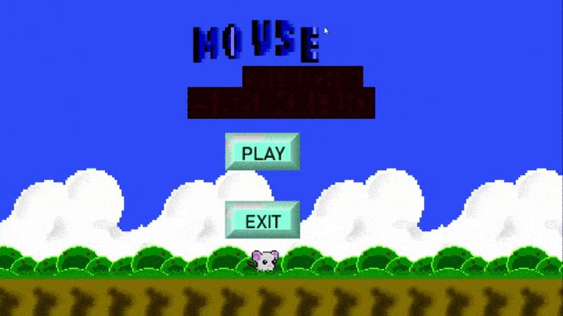 Mouse Maze Escape Gratuit sur PC (Dématérialisé - DRM-Free)