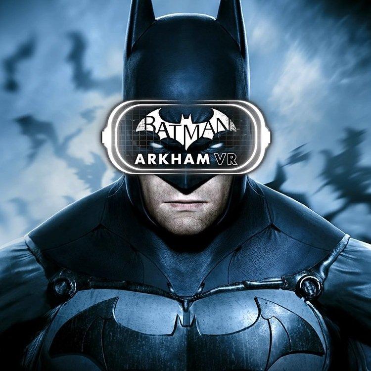 Sélection de jeux PC en promotion - Ex: Batman Arkham VR à 4€ ou 7 Days to Die à 5.86€ (Dématérialisés - Steam)