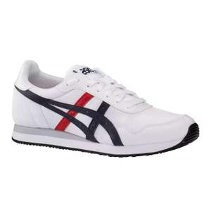 Chaussures Homme Marche active Asics Tiger Mesh