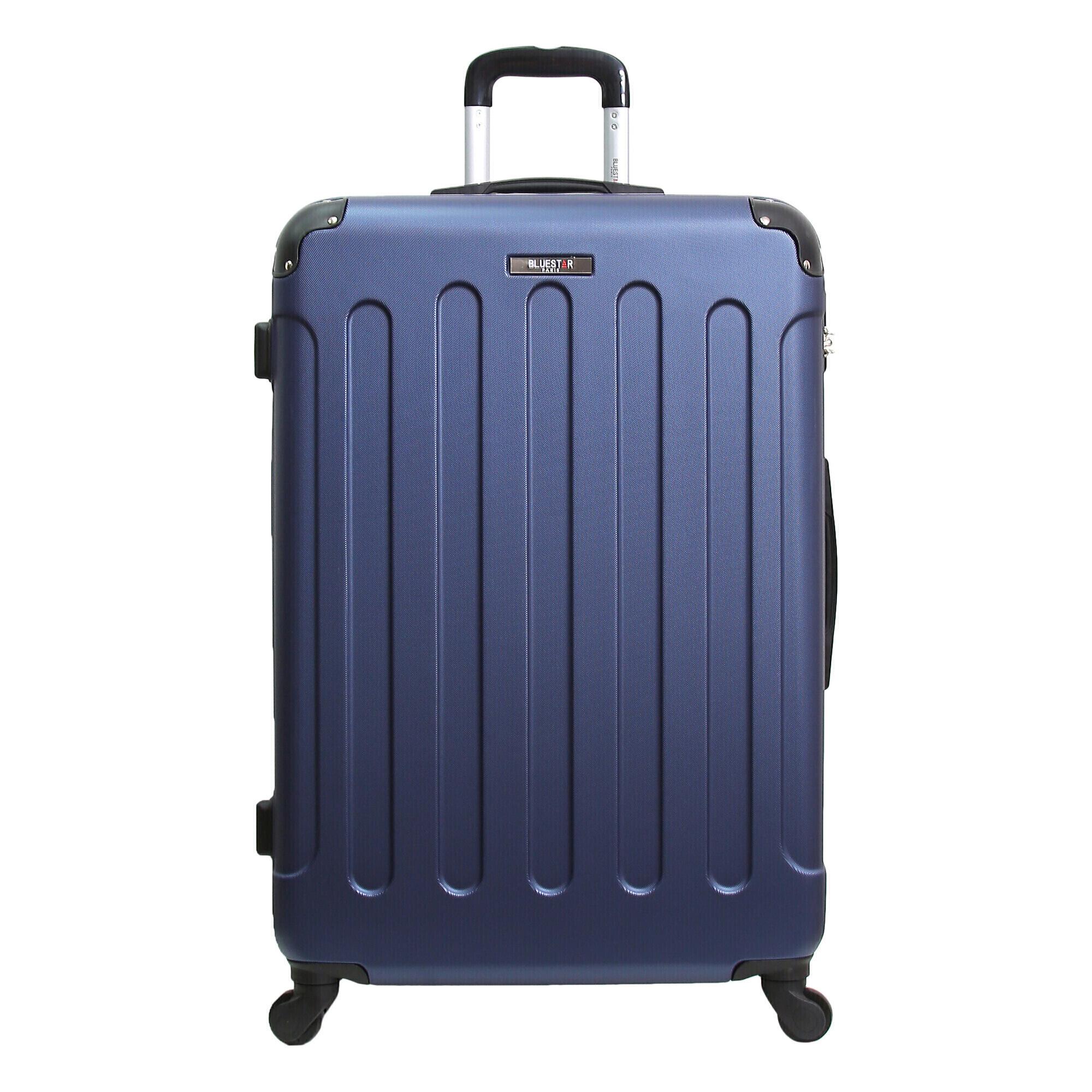 Valise Cabine Blue Star Madrid - 49 cm, 31 L
