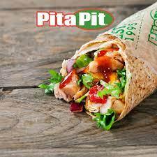 [Étudiants] Distribution gratuite de menus Pita - Pita Pit Rennes (35) et Nantes (44)