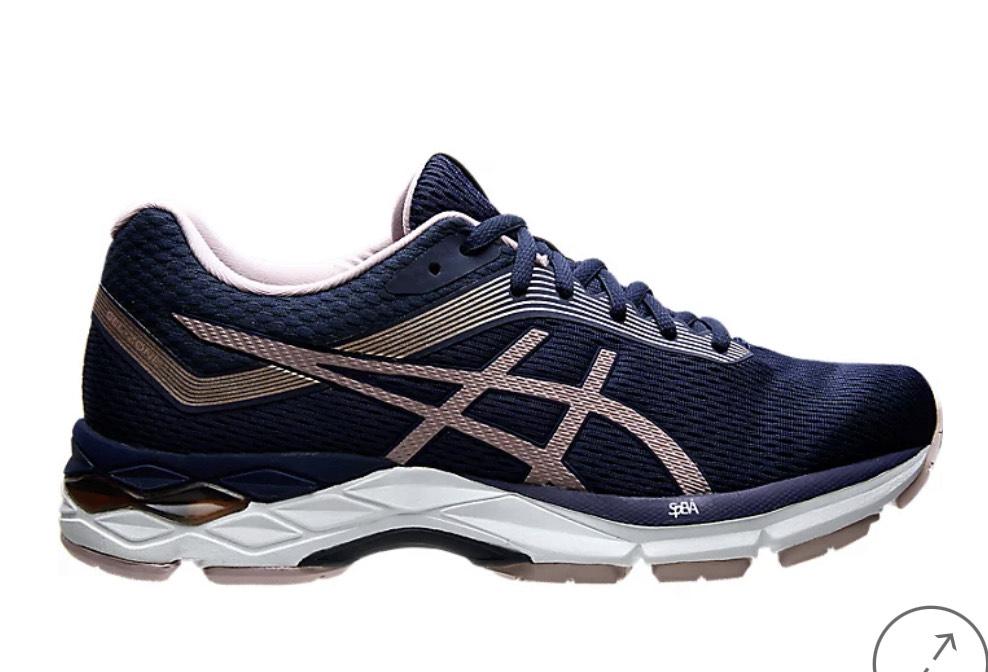 Jusqu'à 20% de réduction supplémentaire sur une sélection d'articles - Ex : Chaussures femme Gel-Zone 7